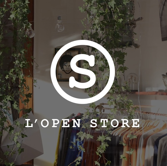 Logo L'open Store