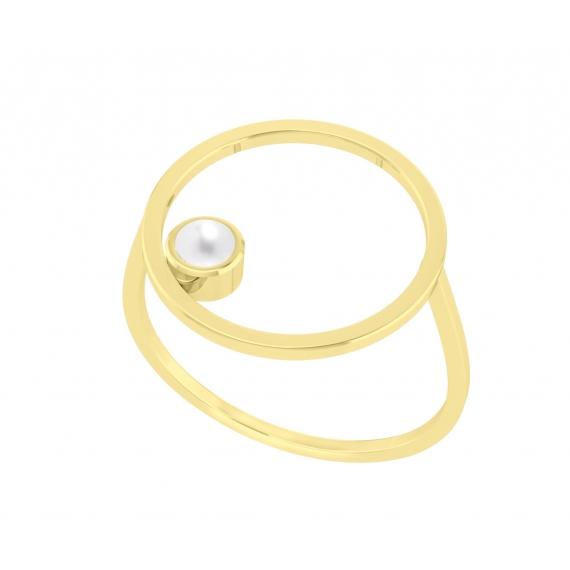 Sunshine bracelet mini - Pearl