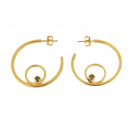 Sunshine - Hoop earring