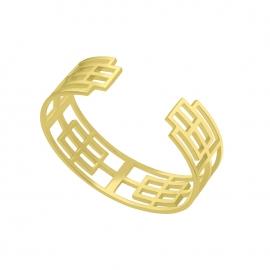 Bracelet rigide Reflet