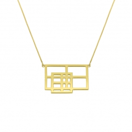 Reflet - Necklace 1