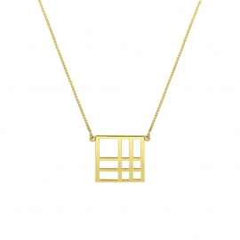 Reflet - Necklace 3