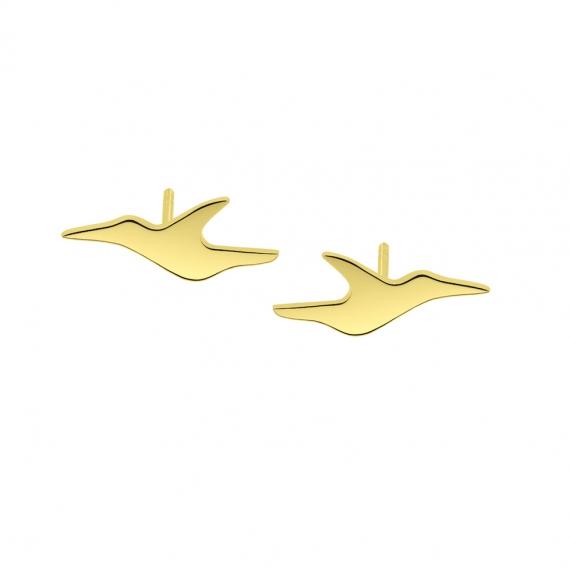 L'envol earrings