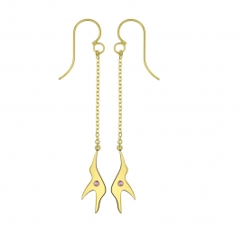 L'envol earrings