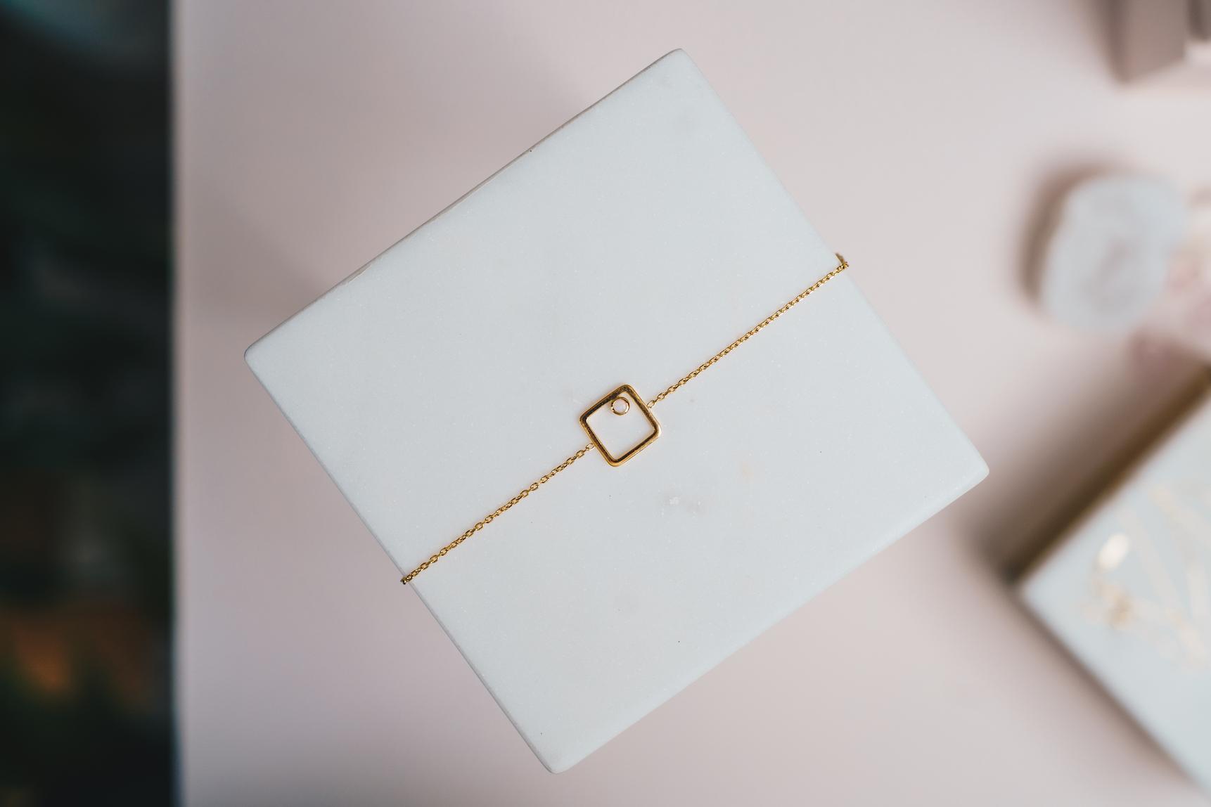 Bracelet Equinoxe